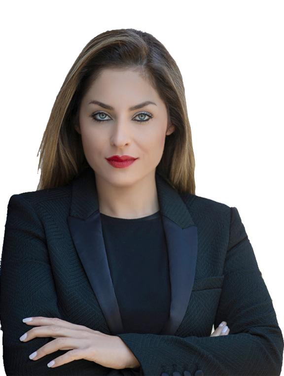 Elena Mazinani