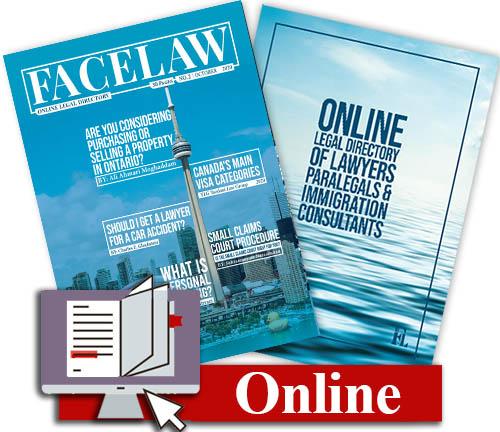 Facelaw Magazine NO 3 Online