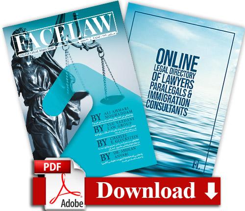 Facelaw Magazine NO8 PDF